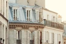 Travel - A trip to paris / by Yasmine (yazy) Shehadeh