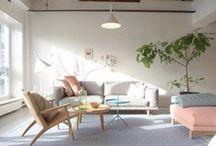 deco inspiration   living room