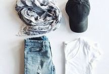 Something to wear / I like it comfy... cozy and soft...
