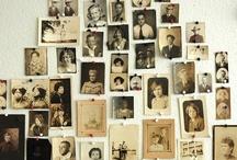 Memory and nostalgia / Sense of memory, nostalgia and emotional.