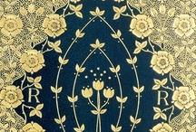 History of textile/decorative arts