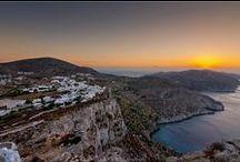 left my heart in Greece