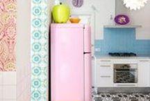 deco inspiration   kitchen