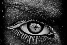 Great Eyes... / The face is a picture of the mind as the eyes are its interpreter...the eyes are the window to the soul... / by Velvet Lens