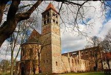 Bad Hersfeld, Germany / by Frayed Edge Concepts, LLC