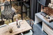 stylish interiors / by Sofia De Luca