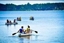 Sleepaway Summer Camp Info / This board is dedicated to information on Sleepaway Camp.  It can help you decided if Sleepaway Camp is right for your child.
