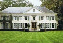 g r e a t       h o u s e s / Houses large, houses small -- heaven knows, I love them ALL! :)