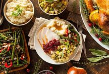 Healthy Holiday Season / It is tough to stay on track with your fitness plan during the holiday season, but the information here will help! Find healthy holiday recipes, tips for squeezing in exercise, and much needed stress reducers for this busy time of year.