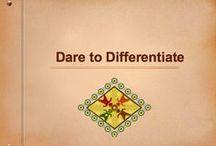 Classroom/Differentiation