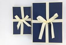 Packaging / Noble Macmillan packaging and gift boxes