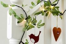 Christmas inspiration   decor
