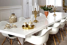 deco inspiration | dining room