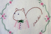 project inspiration   embroidery patterns