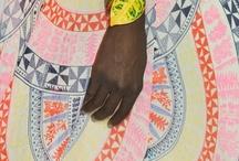 Ethnic & Tribal