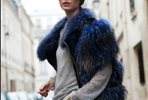 my style inspiration | the fur