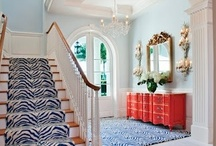 deco inspiration | entrance