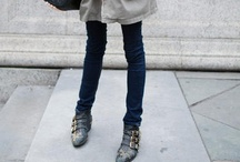 my style inspiration | the ankle boots
