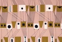 50's Patterns