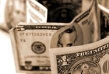 Money Savings / by Deb Albright
