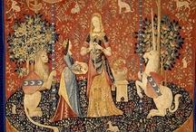 Middle Ages, Renaissance, Elizabethan & Baroque