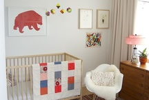 deco inspiration | nursery