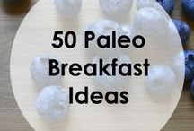 Paleo - Breakfast