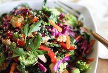 Paleo - Salads