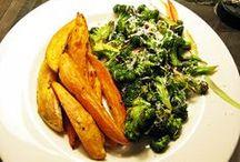 Paleo - Vegetable Dishes