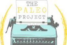 Paleo - Food Blogs