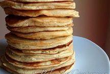 Paleo - Pancakes, Muffins & Bakes