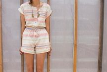 my style inspiration   the playsuit