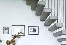 deco inspiration   stairs