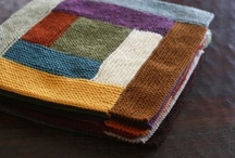 Dutch palettes, what to knit with them