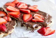 food & drink inspiration   desserts