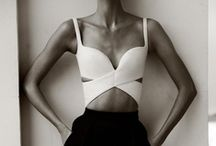 my style inspiration   the crop top