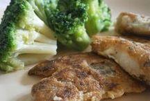 Paleo - Fish Dishes