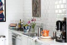 Kitchen / Kitchens , a kitchen addiction Mutfak aksesuarları / by Alize Dosdogru