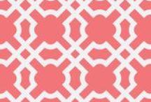 T e x t i l e   G e o m e t r y / Fabrics with fabulous, yummy geometric patterns