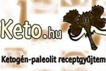 Paleo (& non-Paleo) Ketogenic