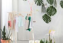 deco inspiration | clothing store