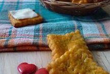 Ricette e idee per picnic  / Serie di ricette facili e veloci, adatte per allegri picnic tra amici o in famiglia.