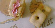 Biscuits/ Biscotti/Galletas / Tutte le ricette dei biscotti che mi piace preparare in famiglia :) All cookies recipes that I like to make family :)