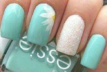 nails ♒︎ art & colours