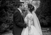 Weddings in Wales / Getting married in Wales? Seek inspiration... / by WalesOnline
