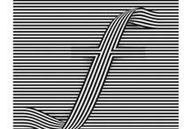 F / A letra F em toda sua glória tipográfica.  {Letter F in all its typography glory.}