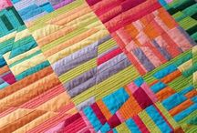 Quilts! / Quilts, sewing