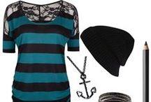{My Style} / I wear what I like and I like what I wear / by Lara Marie Caton