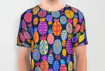 Tops and t-shirts by Ninola