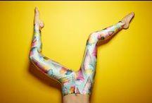 Leggings by Ninola